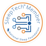 Sleep Tech Sleep Foundation Member