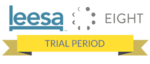 Trial Period: Eight Sleep and Leesa