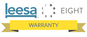Leesa and Eight Sleep Warranty